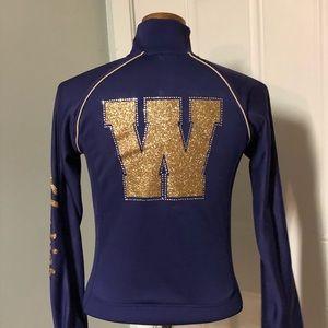 University of Washington UW huskies jacket